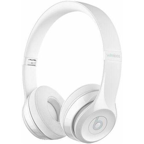 Beats by Dr. Dre »Solo 3 Wireless« On-Ear-Kopfhörer (Bluetooth, Bluetooth, Lithium-Ionen-Akku), weiß