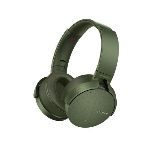 Sony »MDR-XB950N1« wireless Kopfhörer, grün