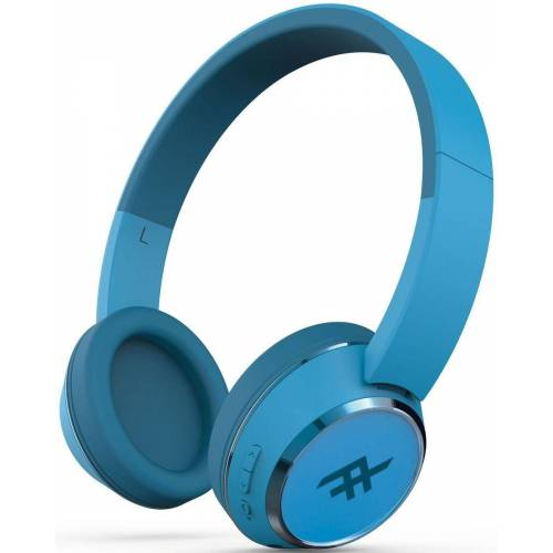 IFROGZ Headset »Audio Coda Wireless Headphone mit Mikrofon«, Blau
