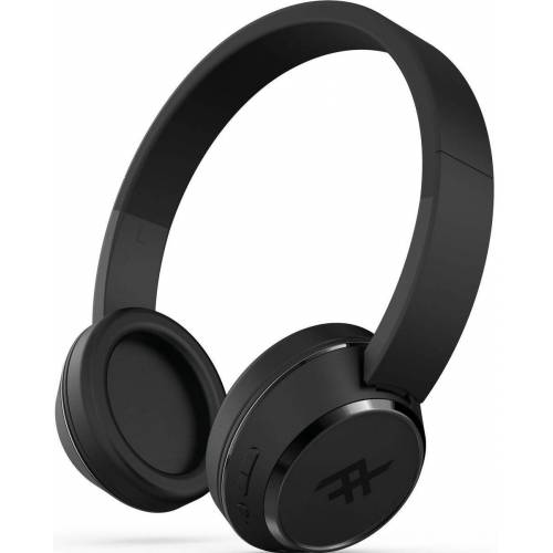 IFROGZ Headset »Audio Coda Wireless Headphone mit Mikrofon«, Schwarz