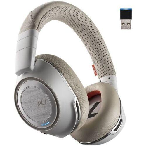 Plantronics Headset »Voyager 8200 UC«, Weiß