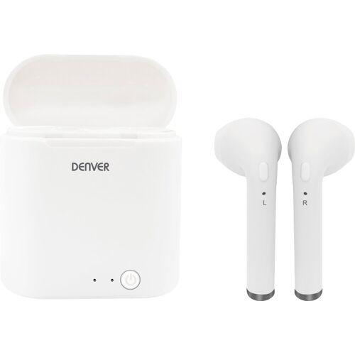 Denver »TWQ-40P« wireless In-Ear-Kopfhörer (Bluetooth)