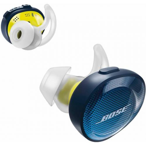 Bose »SoundSport Free®« wireless In-Ear-Kopfhörer