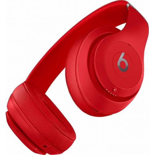 Beats by Dr. Dre »Studio 3« Over-Ear-Kopfhörer, Rot