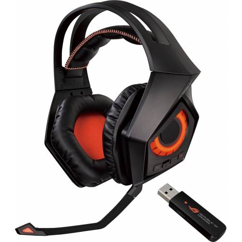 Asus »ROG Strix« Gaming-Headset