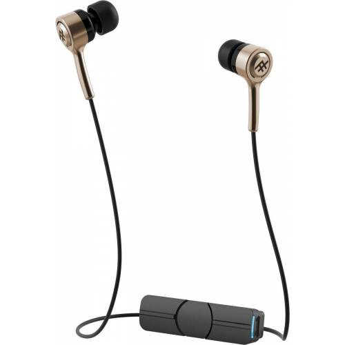 IFROGZ Headset »Coda Wireless Earbuds«, Gold