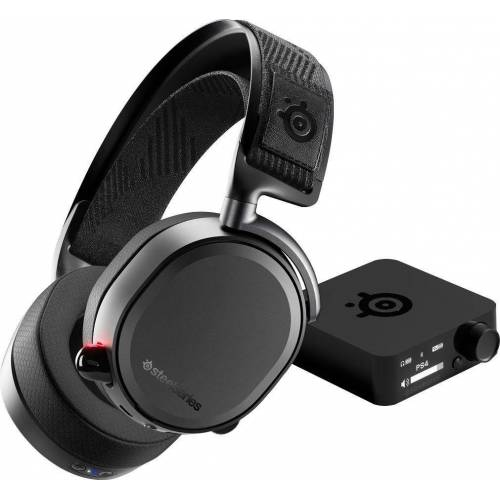 SteelSeries »Arctis Pro Wireless« Gaming-Headset (WLAN (WiFi), Bluetooth)