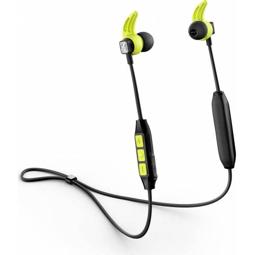 Sennheiser Headset »In-Ear Headset CX Sport«, Schwarz