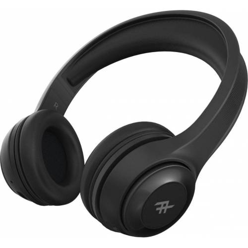 IFROGZ Headset »Aurora Wireless Headphones«, Schwarz
