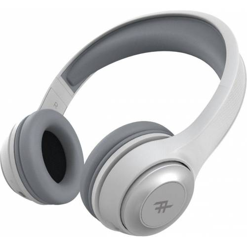 IFROGZ Headset »Aurora Wireless Headphones«, Weiß