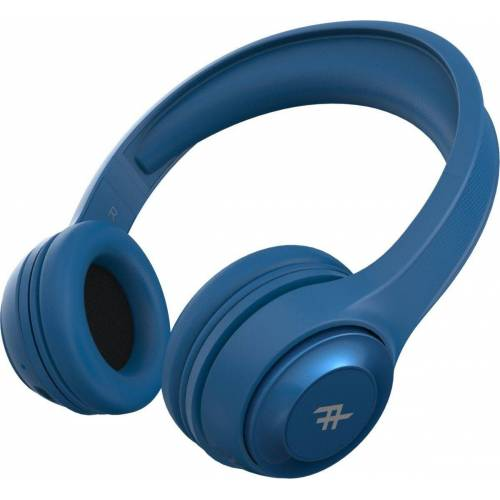 IFROGZ Headset »Aurora Wireless Headphones«, Blau
