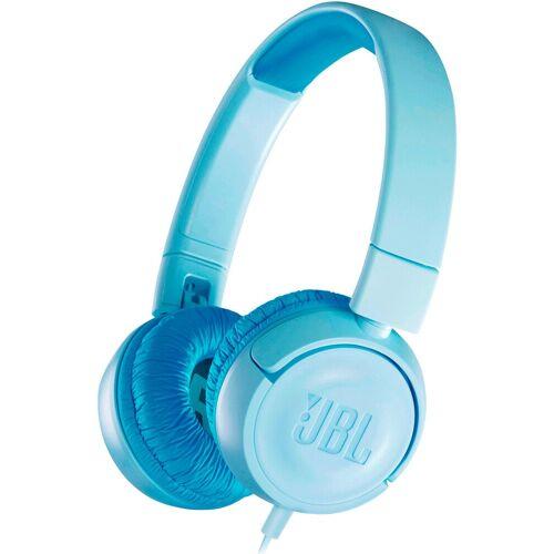 JBL »JR300« Kopfhörer (für Kinder), helltürkis
