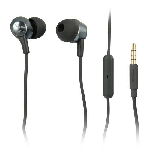 Philips »PRO6105BK/00« Headset