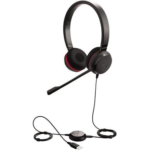 Jabra »Evolve 30 II UC« PC-Headset
