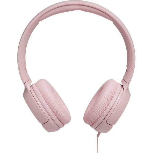 JBL »TUNE 500« On-Ear-Kopfhörer (Siri, Google Assistant), rosa