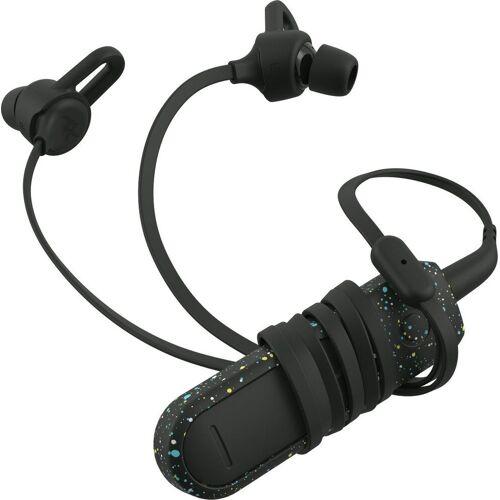 IFROGZ Headset »Earbud Sound Hub Sync Wireless FG«, Schwarz