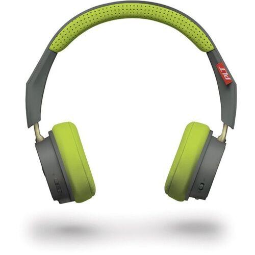 Plantronics Headset »Backbeat 500«, Grau