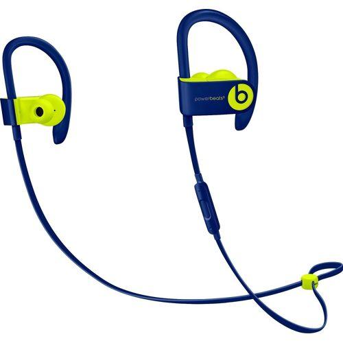 Beats by Dr. Dre »Powerbeats 3 - Pop Collection« wireless In-Ear-Kopfhörer (Bluetooth), Pop-Indigo
