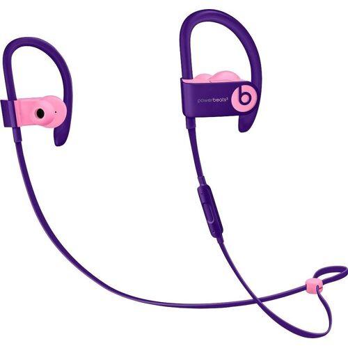 Beats by Dr. Dre »Powerbeats 3 - Pop Collection« wireless In-Ear-Kopfhörer (Bluetooth), Pop Violett