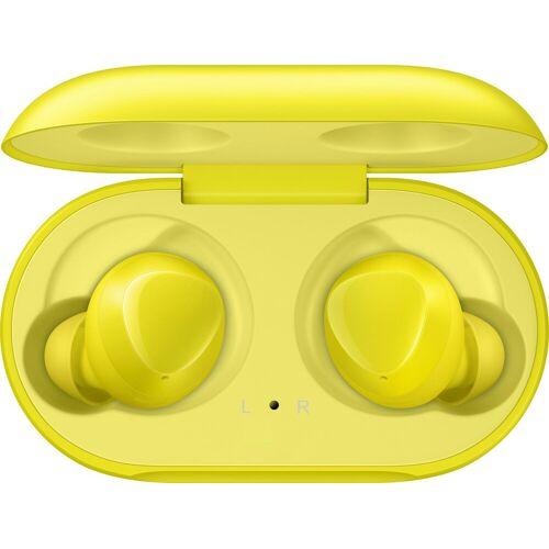 Samsung »Galaxy Buds SM-R170« wireless In-Ear-Kopfhörer (Bluetooth), gelb