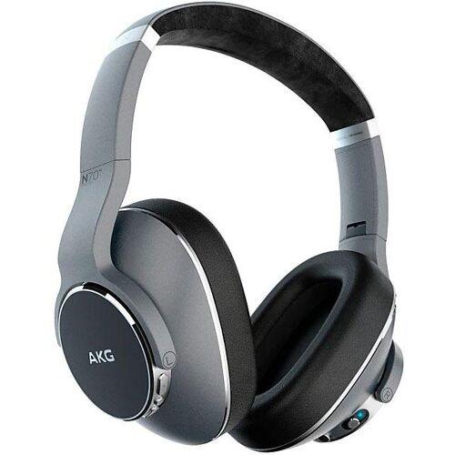 AKG »N700NC« Over-Ear-Kopfhörer (Bluetooth, wireless)