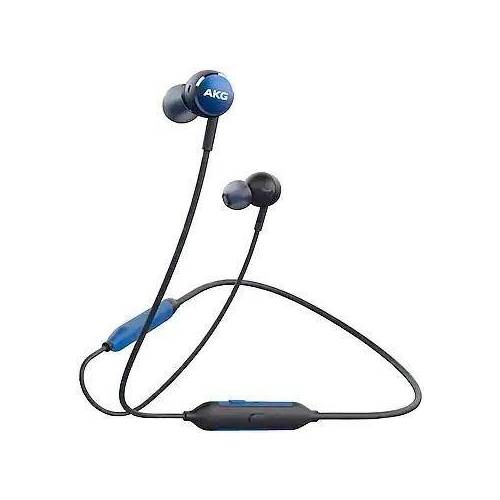 AKG »Y100« In-Ear-Kopfhörer (Bluetooth, wireless), blau