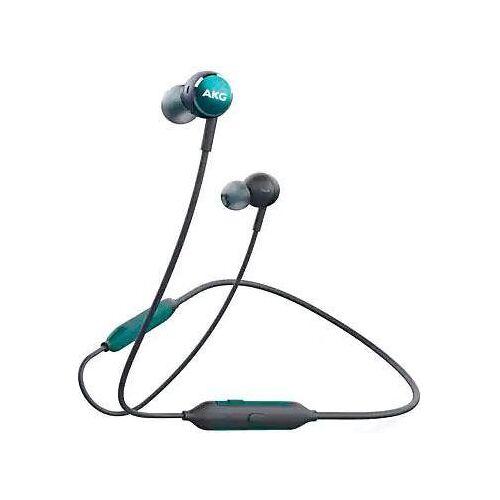 AKG »Y100« In-Ear-Kopfhörer (Bluetooth, wireless), grün
