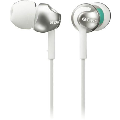 Sony Kopfhörer »In-Ear Kopfhörer MDR-EX110«, Weiß