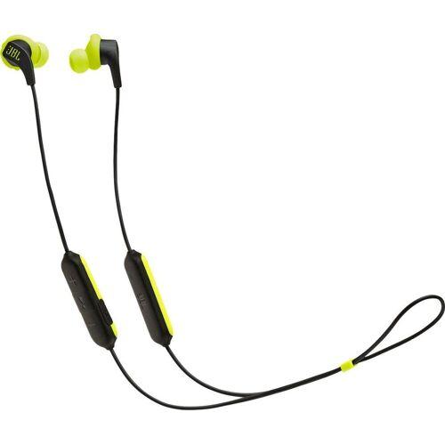 JBL »Endurance Run BT« wireless In-Ear-Kopfhörer (Bluetooth, Sportkopfhörer), schwarz-gelb