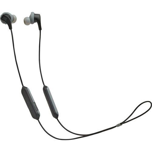 JBL »Endurance Run BT« wireless In-Ear-Kopfhörer (Bluetooth, Sportkopfhörer), schwarz