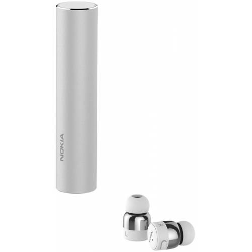 Nokia Headset »True Wireless Earphone BH-705«, Silber