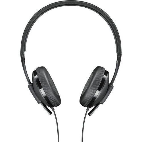 Sennheiser Kopfhörer »Over-Ear Headphones HD 100«, Schwarz