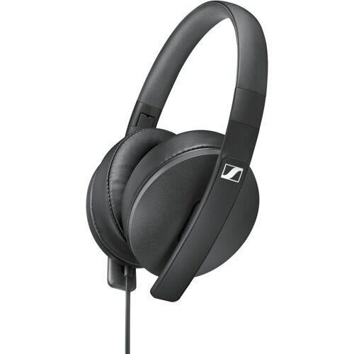 Sennheiser Kopfhörer »Over-Ear Headphones HD 300«, Schwarz