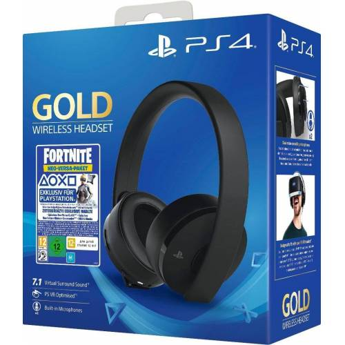 PlayStation 4 »Headset Fortnite Neo Versa« Headset