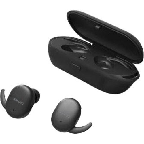 Denver Headset »TWE-53 Wireless BT Earbuds«, Schwarz
