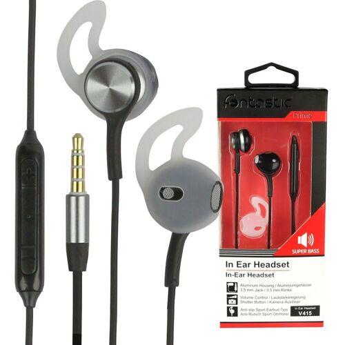 fontastic »In-Ear Stereo-Headset V415 3,5 mm« Headset