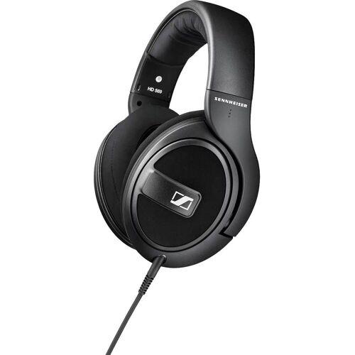 Sennheiser »HD 569« On-Ear-Kopfhörer