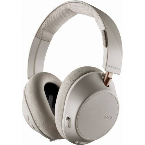 Plantronics Headset »BACKBEAT GO 810 HEADSET«, Beige