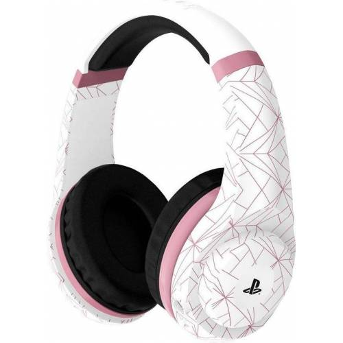 4Gamers »Stereo Gaming Headset Rose Gold.Ed.« Headset