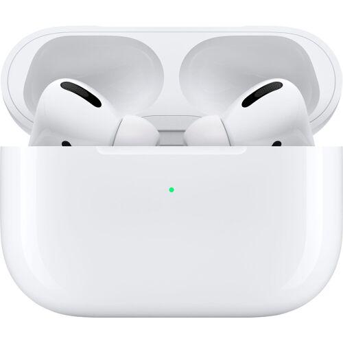 Apple »AirPods Pro mit Wireless Case« In-Ear-Kopfhörer (Bluetooth)