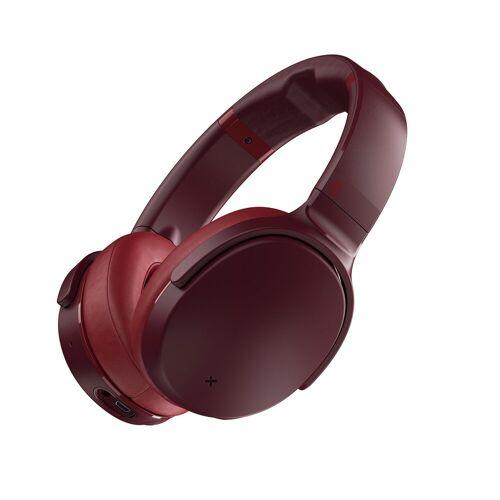 Skullcandy Headset »VENUE AC WIRELESS MOAB/RED/BLACK«, schwarz
