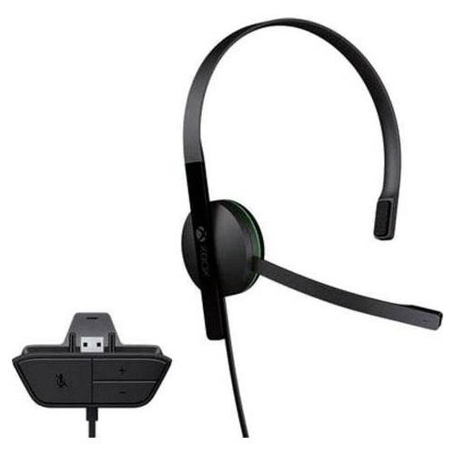 Xbox One »Xbox Chat Headset« Headset