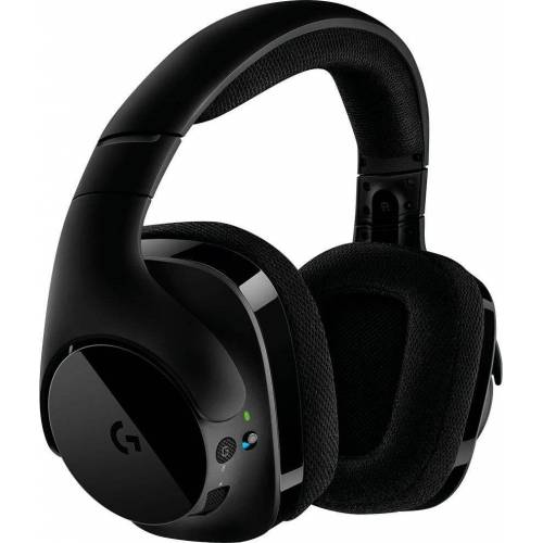 Logitech G »G533 WIRELESS« Gaming-Headset (WLAN (WiFi)