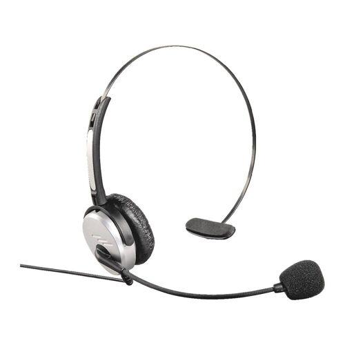 Hama Headset (mit 2,5 mm-Klinkenstecker)