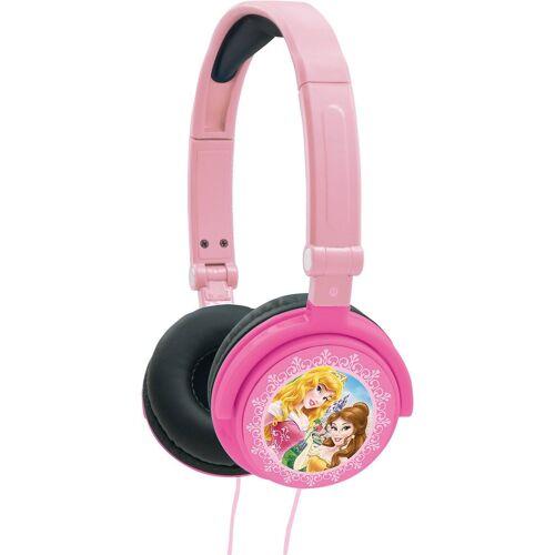 Lexibook® »Cars Kopfhörer« Kinder-Kopfhörer, pink/rosa