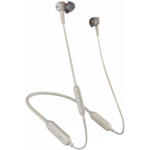 Plantronics Headset »BackBeat GO 410«, Weiß