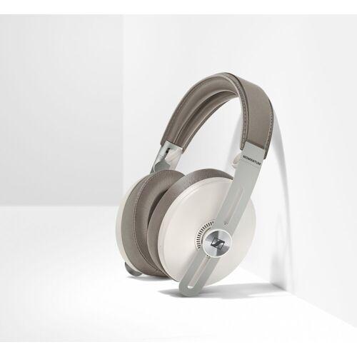 Sennheiser »Momentum wireless« Over-Ear-Kopfhörer (Bluetooth), beige-weiß