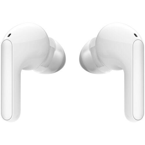 LG »TONE Free HBS-FN6« Kopfhörer (Kabelloses Laden), Weiß