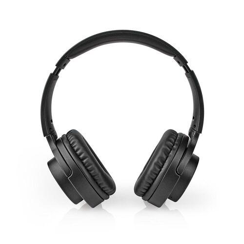 nedis »On-Ear Drahtlose Kopfhörer« HiFi-Kopfhörer
