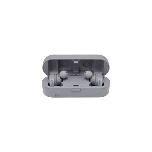 Technica audio-technica »ATH-CKR7TW True Wireless IE Headphones grey, Bluetooth, In Ear« Kopfhörer